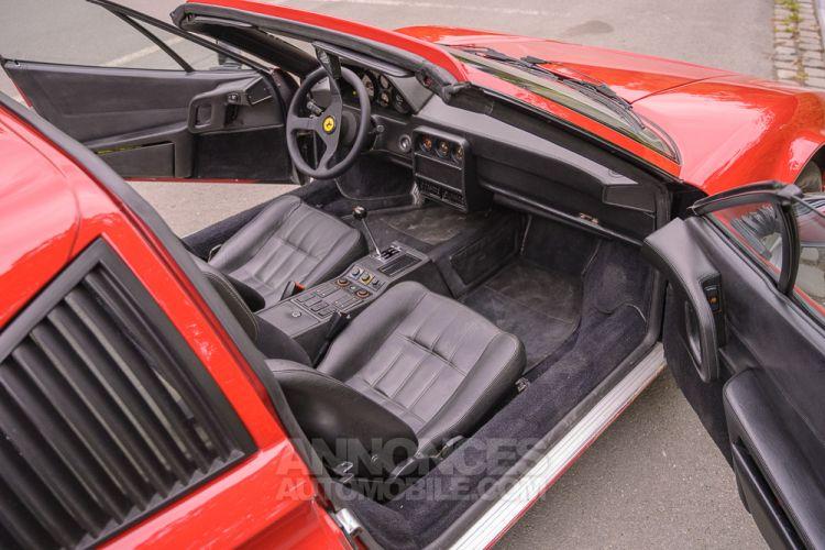 Ferrari 328 GTS - <small></small> 79.900 € <small>TTC</small> - #16