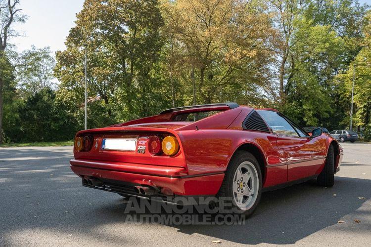 Ferrari 328 GTS - <small></small> 79.900 € <small>TTC</small> - #6