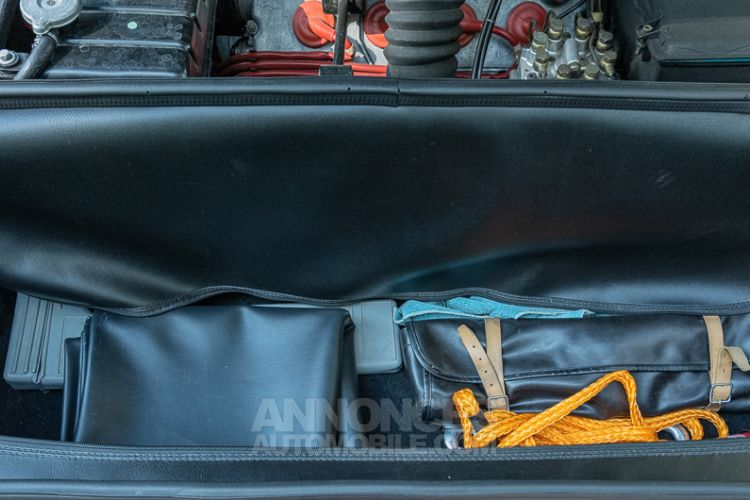Ferrari 328 GTS - <small></small> 79.900 € <small>TTC</small> - #23