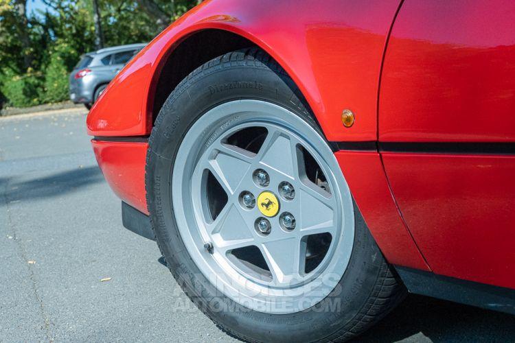 Ferrari 328 GTS - <small></small> 79.900 € <small>TTC</small> - #12