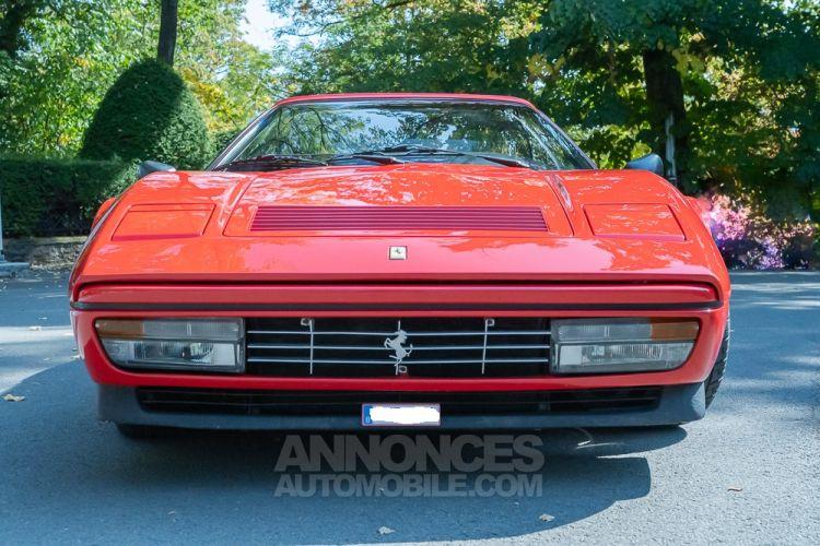 Ferrari 328 GTS - <small></small> 79.900 € <small>TTC</small> - #7