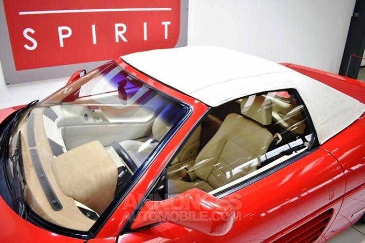 Ferrari 348 Spider - <small></small> 79.900 € <small>TTC</small> - #24