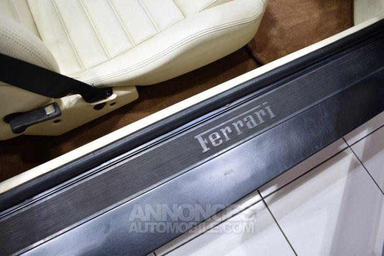 Ferrari 348 Spider - <small></small> 79.900 € <small>TTC</small> - #30