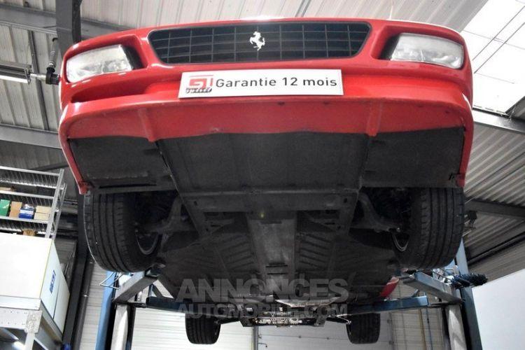Ferrari 348 Spider - <small></small> 79.900 € <small>TTC</small> - #42