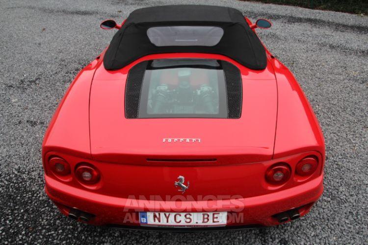 Ferrari 360 Modena spider - <small></small> 74.900 € <small>TTC</small> - #6