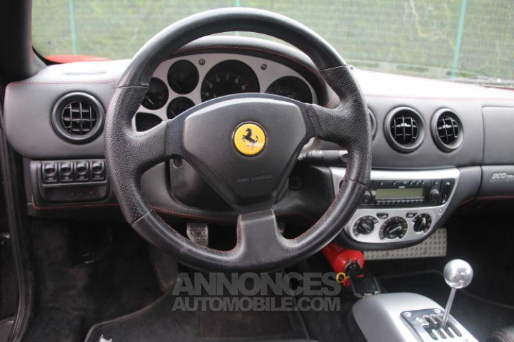 Ferrari 360 Modena spider - <small></small> 74.900 € <small>TTC</small> - #14