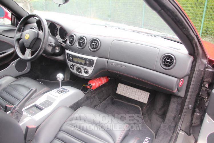 Ferrari 360 Modena spider - <small></small> 74.900 € <small>TTC</small> - #15