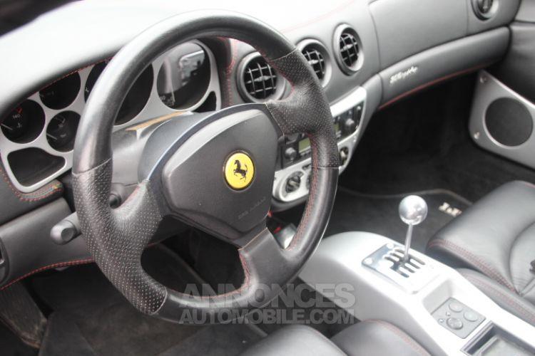 Ferrari 360 Modena spider - <small></small> 74.900 € <small>TTC</small> - #16