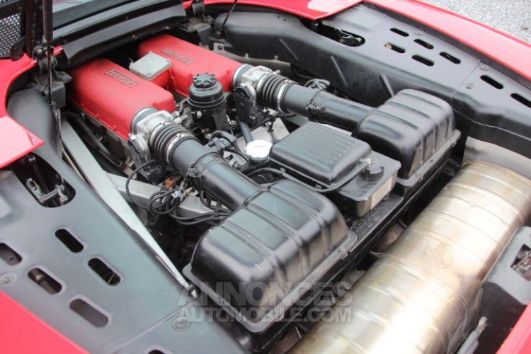 Ferrari 360 Modena spider - <small></small> 74.900 € <small>TTC</small> - #23