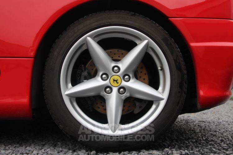 Ferrari 360 Modena spider - <small></small> 74.900 € <small>TTC</small> - #34