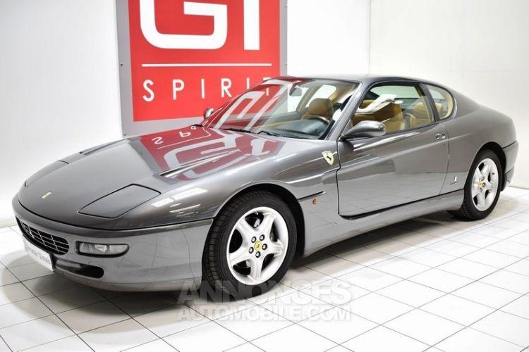 Ferrari 456 GT - <small></small> 65.900 € <small>TTC</small> - #1