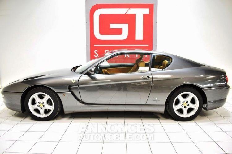 Ferrari 456 GT - <small></small> 65.900 € <small>TTC</small> - #3