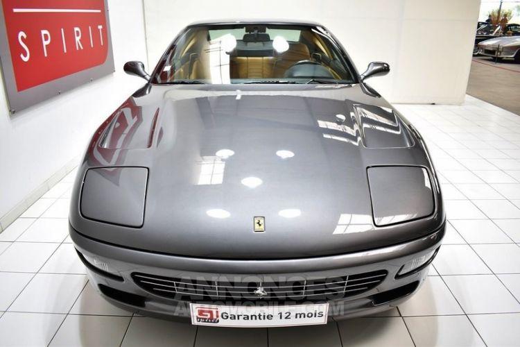 Ferrari 456 GT - <small></small> 65.900 € <small>TTC</small> - #4