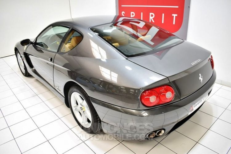 Ferrari 456 GT - <small></small> 65.900 € <small>TTC</small> - #16