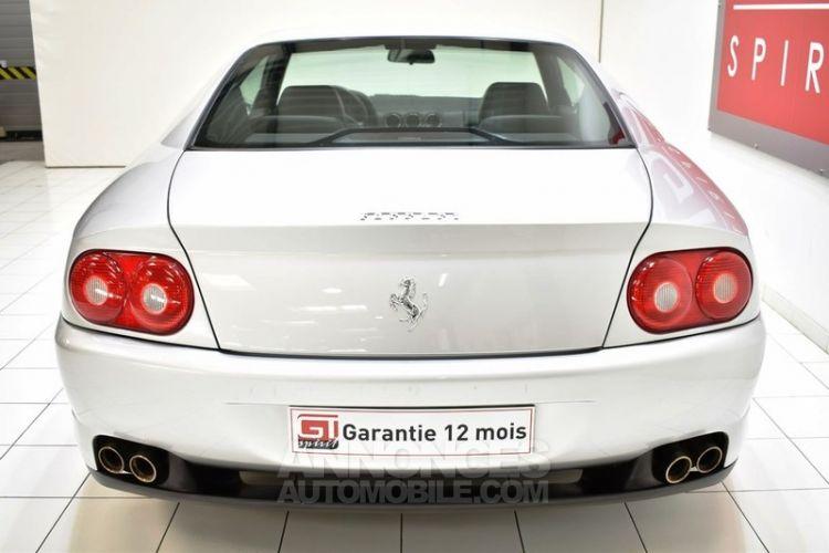Ferrari 456 M GT - <small></small> 69.900 € <small>TTC</small> - #5