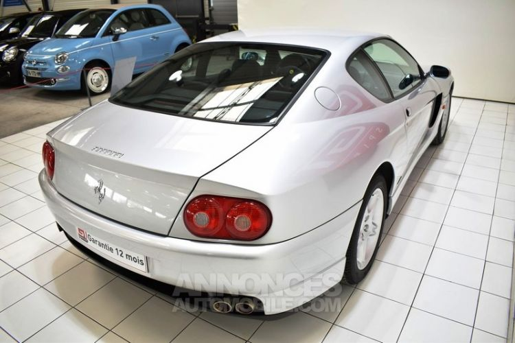 Ferrari 456 M GT - <small></small> 69.900 € <small>TTC</small> - #20
