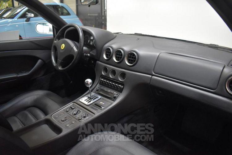 Ferrari 456 M GT - <small></small> 69.900 € <small>TTC</small> - #30