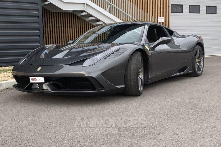 Ferrari 458 Italia Speciale - <small></small> 295.000 € <small>TTC</small> - #48