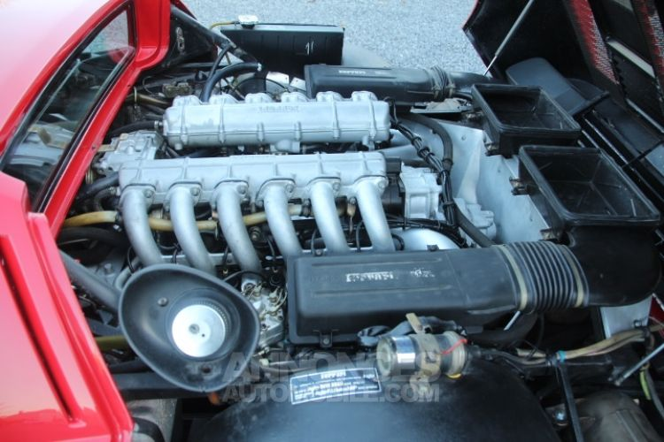 Ferrari 512 BBi - <small></small> 199.000 € <small>TTC</small> - #27