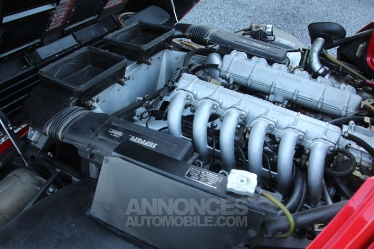 Ferrari 512 BBi - <small></small> 199.000 € <small>TTC</small> - #29