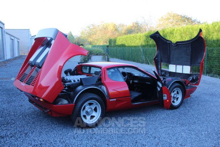 Ferrari 512 BBi - <small></small> 199.000 € <small>TTC</small> - #34