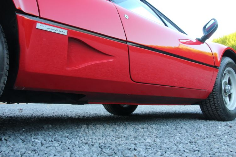 Ferrari 512 BBi - <small></small> 199.000 € <small>TTC</small> - #44