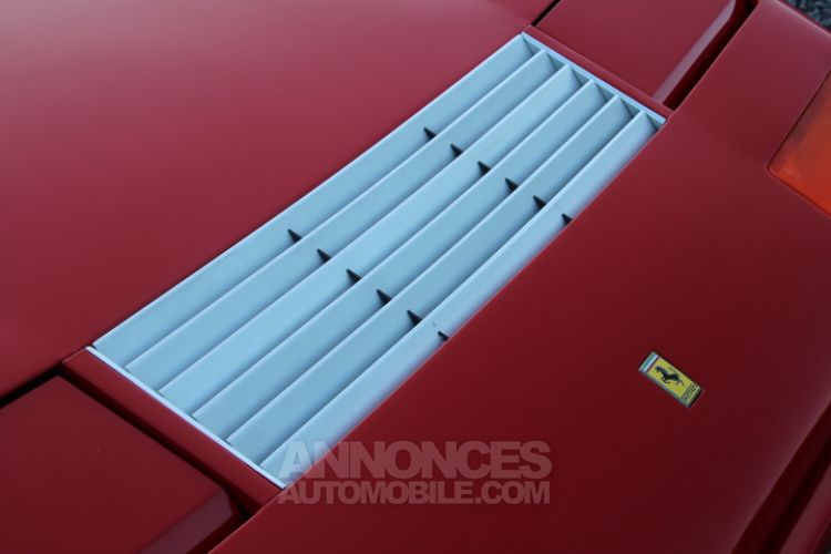 Ferrari 512 BBi - <small></small> 199.000 € <small>TTC</small> - #53
