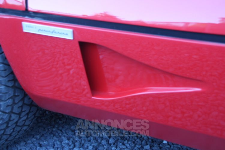 Ferrari 512 BBi - <small></small> 199.000 € <small>TTC</small> - #54