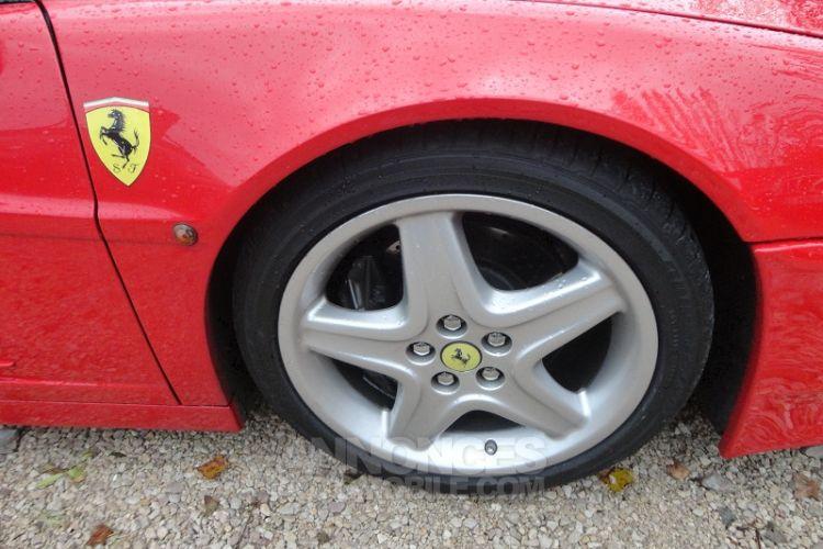 Ferrari 512 TR 5.0 V12 430 - <small></small> 160.000 € <small>TTC</small> - #15