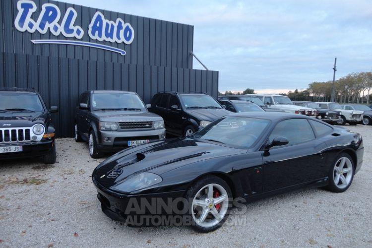 Ferrari 575M Maranello 575 M M F1 - <small></small> 99.500 € <small>TTC</small> - #3