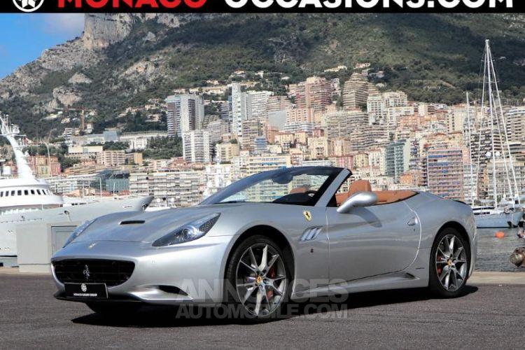 Ferrari California V8 4.3 - <small></small> 124.000 € <small>TTC</small> - #1