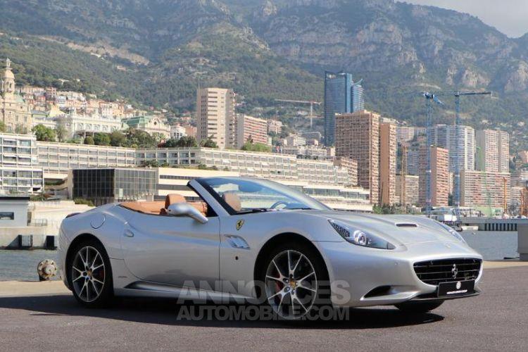 Ferrari California V8 4.3 - <small></small> 124.000 € <small>TTC</small> - #3