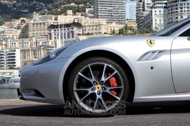 Ferrari California V8 4.3 - <small></small> 124.000 € <small>TTC</small> - #7