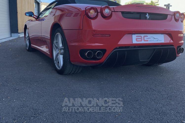 Ferrari F430 430 Spider F1 - <small></small> 114.900 € <small>TTC</small> - #4
