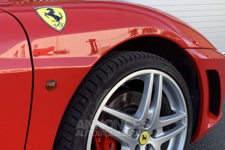 Ferrari F430 430 Spider F1 - <small></small> 114.900 € <small>TTC</small> - #11