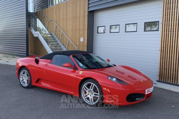 Ferrari F430 430 Spider F1 - <small></small> 114.900 € <small>TTC</small> - #12