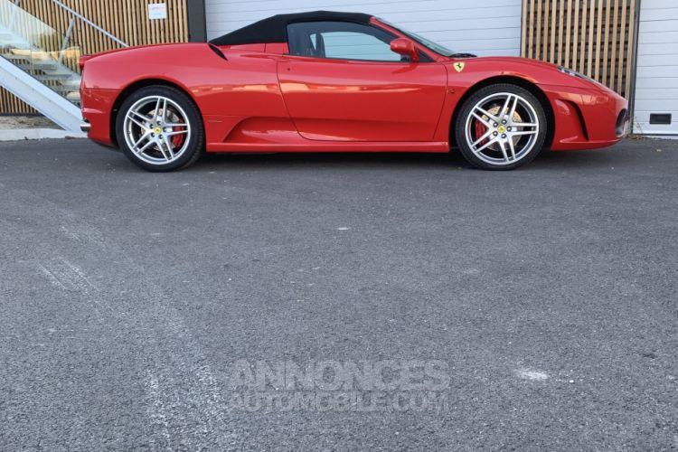 Ferrari F430 430 Spider F1 - <small></small> 114.900 € <small>TTC</small> - #13
