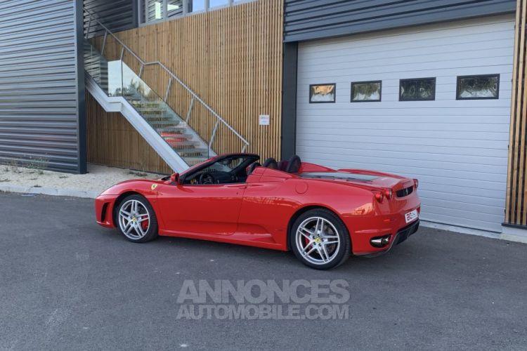 Ferrari F430 430 Spider F1 - <small></small> 114.900 € <small>TTC</small> - #16