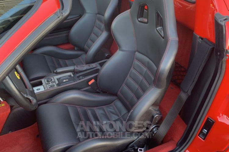 Ferrari F430 430 Spider F1 - <small></small> 114.900 € <small>TTC</small> - #27