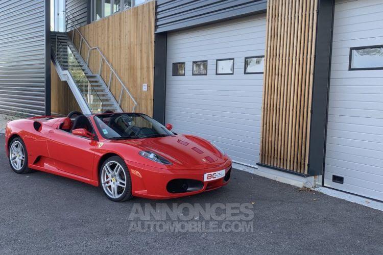 Ferrari F430 430 Spider F1 - <small></small> 114.900 € <small>TTC</small> - #28