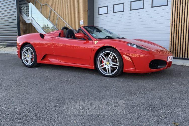 Ferrari F430 430 Spider F1 - <small></small> 114.900 € <small>TTC</small> - #29