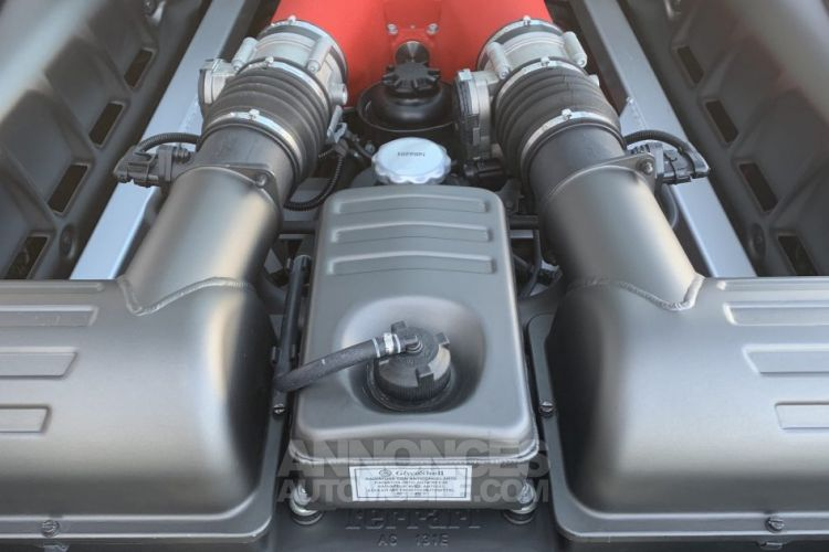 Ferrari F430 430 Spider F1 - <small></small> 114.900 € <small>TTC</small> - #37