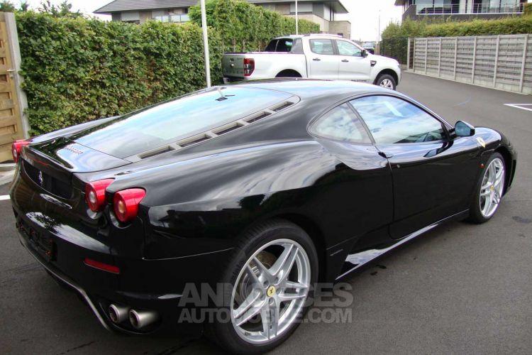 Ferrari F430 4.3i V8 32v F1, vendu, verkocht, sold - <small></small> 83.500 € <small>TTC</small> - #6