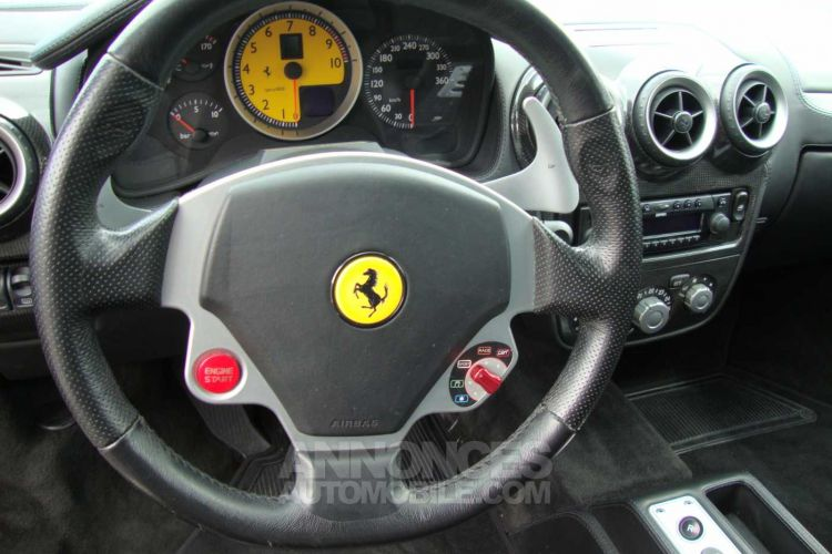 Ferrari F430 4.3i V8 32v F1, vendu, verkocht, sold - <small></small> 83.500 € <small>TTC</small> - #10