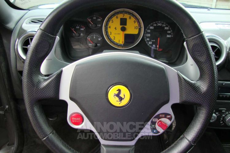 Ferrari F430 4.3i V8 32v F1, vendu, verkocht, sold - <small></small> 83.500 € <small>TTC</small> - #13