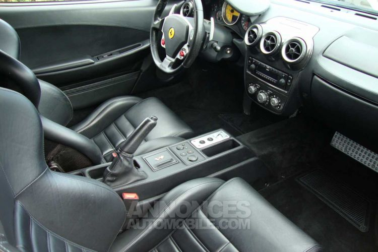 Ferrari F430 4.3i V8 32v F1, vendu, verkocht, sold - <small></small> 83.500 € <small>TTC</small> - #14