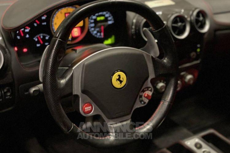 Ferrari F430 F1 4.3 V8 490 ch - <small></small> 89.990 € <small>TTC</small> - #8