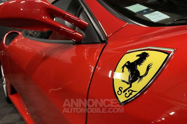 Ferrari F430 F1 4.3 V8 490 ch - <small></small> 89.990 € <small>TTC</small> - #10