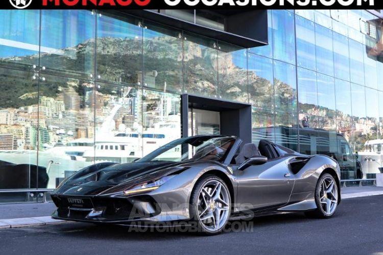 Ferrari F8 Tributo SPIDER - <small></small> 358.000 € <small>TTC</small> - #1