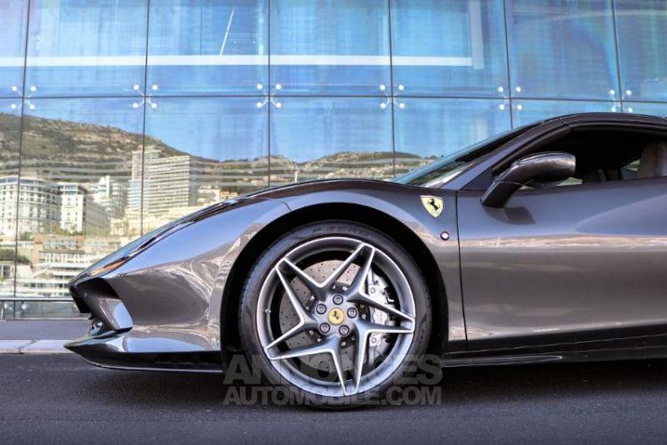 Ferrari F8 Tributo SPIDER - <small></small> 358.000 € <small>TTC</small> - #7